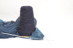 Μπλε Tarn Στοκ Φωτογραφία
