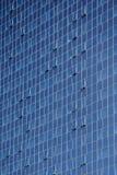 μπλε Windows Στοκ εικόνες με δικαίωμα ελεύθερης χρήσης
