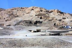 Μυστήρια Αίγυπτος στοκ εικόνα με δικαίωμα ελεύθερης χρήσης
