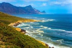 Μυστήρια Νότια Αφρική Στοκ φωτογραφία με δικαίωμα ελεύθερης χρήσης