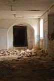 μυστήριος παλαιός σπιτιών Στοκ εικόνες με δικαίωμα ελεύθερης χρήσης