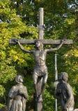 Μυστήριο Rosary Στοκ Εικόνα