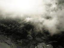 Μυστική αυστριακή εμπειρία σε Dechstein στοκ φωτογραφία με δικαίωμα ελεύθερης χρήσης