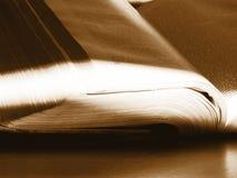 μυστικός ανοικτός βιβλίω στοκ φωτογραφίες με δικαίωμα ελεύθερης χρήσης