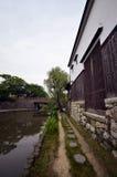 Μυστικός κήπος της Ιαπωνίας ` s στοκ φωτογραφία με δικαίωμα ελεύθερης χρήσης