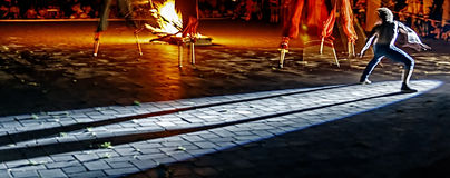 Μυστικός χορός 6 στοκ εικόνες με δικαίωμα ελεύθερης χρήσης