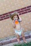 μωρά χαριτωμένα Στοκ φωτογραφία με δικαίωμα ελεύθερης χρήσης