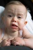 μωρό αγγέλου Στοκ φωτογραφία με δικαίωμα ελεύθερης χρήσης