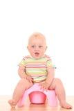 μωρό ασήμαντο Στοκ Φωτογραφία