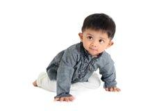 μωρό Ινδός Στοκ Εικόνες