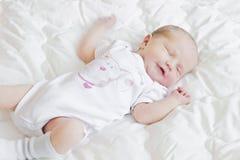 μωρό κακό Στοκ φωτογραφία με δικαίωμα ελεύθερης χρήσης