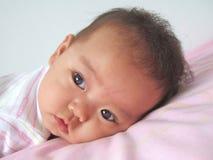 μωρό καλό Στοκ εικόνα με δικαίωμα ελεύθερης χρήσης