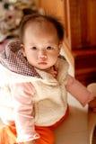 μωρό κινέζικα Στοκ Εικόνες