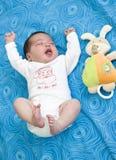μωρό λίγα Στοκ εικόνες με δικαίωμα ελεύθερης χρήσης