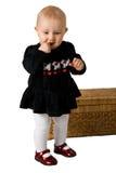 μωρό λίγα Στοκ εικόνα με δικαίωμα ελεύθερης χρήσης