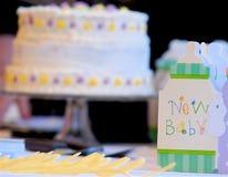 μωρό νέο Στοκ Φωτογραφίες
