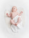 μωρό νεογέννητο στοκ φωτογραφία