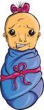 Μωρό Πάσχας απεικόνιση αποθεμάτων
