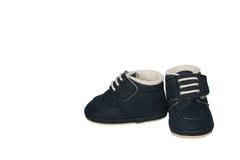 Μωρό παπουτσιών Στοκ φωτογραφία με δικαίωμα ελεύθερης χρήσης