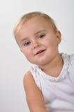 μωρό περίεργο Στοκ εικόνα με δικαίωμα ελεύθερης χρήσης