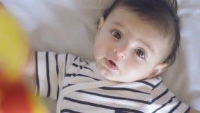 Μωρό στο λίκνο φιλμ μικρού μήκους