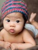 μωρό χαριτωμένο Στοκ Φωτογραφία
