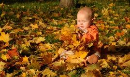 μωρό χαριτωμένο Στοκ εικόνα με δικαίωμα ελεύθερης χρήσης