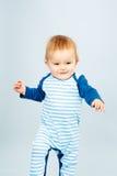 μωρό όμορφο λίγα Στοκ εικόνες με δικαίωμα ελεύθερης χρήσης