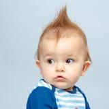 μωρό όμορφο λίγα Στοκ Εικόνες