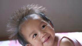 μωρό όμορφο λίγα φιλμ μικρού μήκους