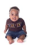 μωρό όμορφο Στοκ φωτογραφίες με δικαίωμα ελεύθερης χρήσης