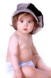 μωρό 3 Στοκ Εικόνες