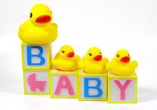 μωρό 3 Στοκ Φωτογραφίες