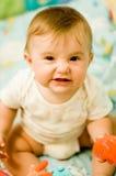 μωρό στοκ φωτογραφία