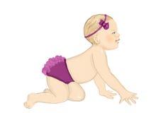 μωρό ελεύθερη απεικόνιση δικαιώματος