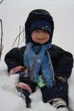 μωρό Στοκ φωτογραφία με δικαίωμα ελεύθερης χρήσης