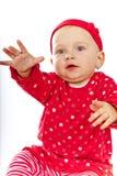 μωρό beuaty Στοκ Φωτογραφίες
