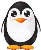 Μωρό Penguin Στοκ Φωτογραφία