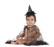 Μωρό Whitch Στοκ Φωτογραφίες