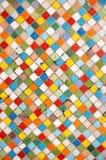 μωσαϊκό πολύχρωμο Στοκ εικόνα με δικαίωμα ελεύθερης χρήσης