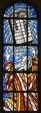 Μωυσής και δέκα εντολές Στοκ Εικόνες