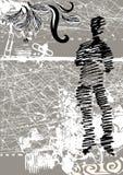 μόδα ανασκόπησης Στοκ φωτογραφία με δικαίωμα ελεύθερης χρήσης