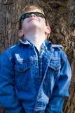μόδα παιδιών Στοκ φωτογραφίες με δικαίωμα ελεύθερης χρήσης