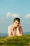 μόδα φθινοπώρου στοκ εικόνα με δικαίωμα ελεύθερης χρήσης
