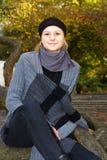μόδα φθινοπώρου Στοκ φωτογραφία με δικαίωμα ελεύθερης χρήσης