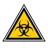 μόλυνση προερχόμενη από ιό Στοκ Εικόνες