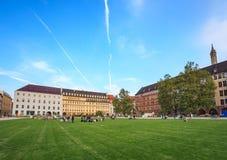 Μόναχο - Γερμανία Στοκ Εικόνα