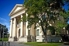Μόναχο, Γερμανία - Prinz Carl Palais, νωρίς ΧΙΧ αιώνας Στοκ εικόνα με δικαίωμα ελεύθερης χρήσης