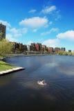 μόνη λίμνη στοκ φωτογραφίες με δικαίωμα ελεύθερης χρήσης