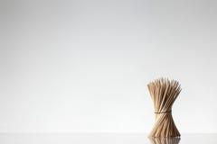 Μόνιμα ραβδιά κοκτέιλ Στοκ φωτογραφία με δικαίωμα ελεύθερης χρήσης